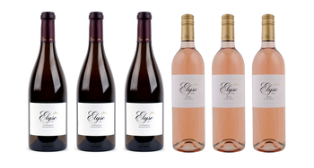 2019 Rosé And Sonoma Chardonnay 6-Pack (25% off)