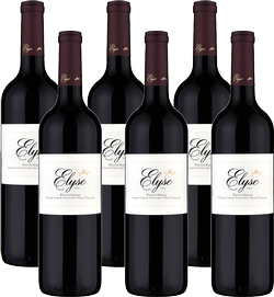 2013 York Creek Petite Sirah 6-Pack