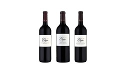 Cabernet Sauvignon Terroir Set of 3